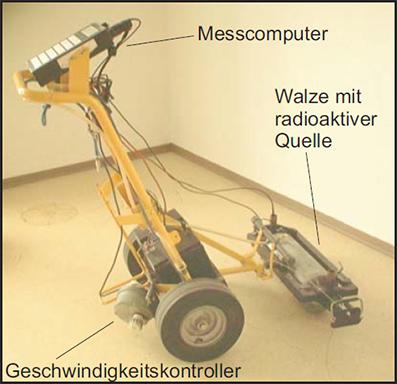 Density on the run dor imp institut f r materialpr fung - Masse volumique gravier ...